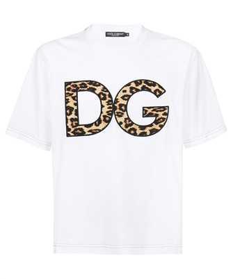 Dolce & Gabbana G8NA7Z FU7EQ T-shirt