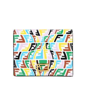 Fendi 8M0420 AGKS SMALL Wallet