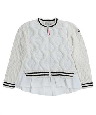 Moncler 9B505.10 V9153# Girl's knit