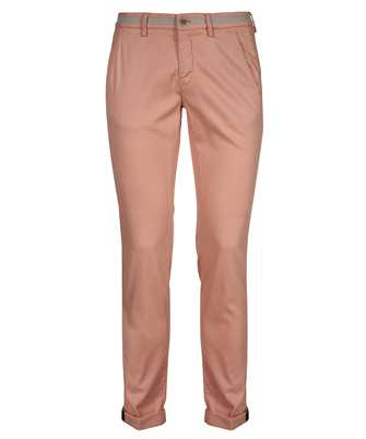 Mason's 9PN2R3833N2 MBE099 TORINO UNIVERSITY SLIM FIT Trousers