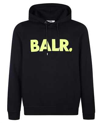 Balr. BALR straight hoodie Hoodie