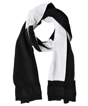 Givenchy BP002X P0D9 40X180 Scarf