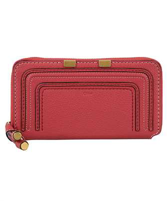 Chloé CHC10UP571161 MARCIE ZIP AROUND Wallet
