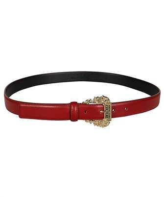 Versace Jeans Couture D8 VVBF01 71447 LEATHER Belt