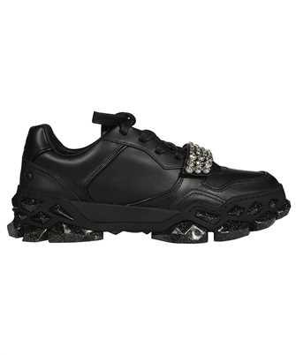 Jimmy Choo DIAMOND X STRAP/M ADH Sneakers