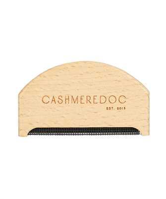 Cashmere Doc N.8 FINE CASHMERE Comb