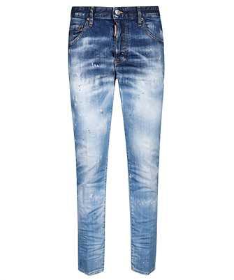 Dsquared2 S72LB0211 S30342 SKINNY DAN Jeans