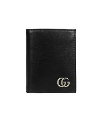 Gucci 428737 0YK0N GG MARMONT Card holder