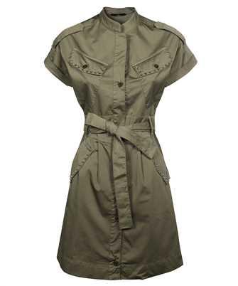 Mason's 4AB2333B CBE346 SILVIE MINI Dress