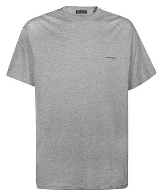 Balenciaga 556150 TYK28 T-shirt