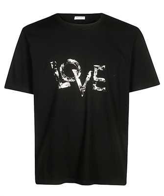 Saint Laurent 585351 YBKZ2 T-shirt