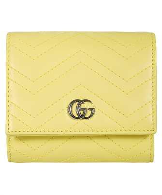 Gucci 598629 DTD1P Wallet