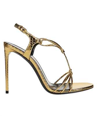 Saint Laurent 606199 EXV00 ROBIN Sandals
