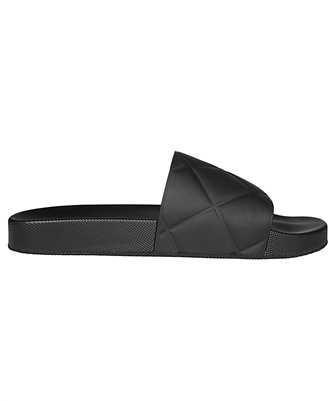 Bottega Veneta 640050 V00P0 BV SLIDER Sandals