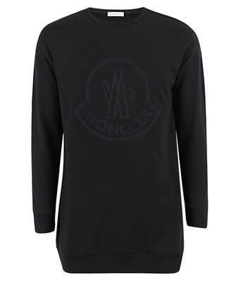 Moncler 8G720.10 809EH## Girl's knit