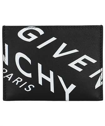 Givenchy BK6003K0XG REFRACTED Card holder