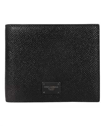 Dolce & Gabbana BP2463 AZ607 Wallet