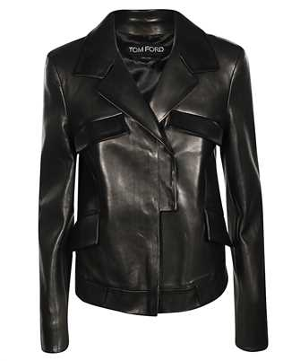 Tom Ford CSL660 LEX228 BIKER Jacket