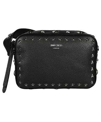 Jimmy Choo PEGASI CAMERA BAG UUF Bag