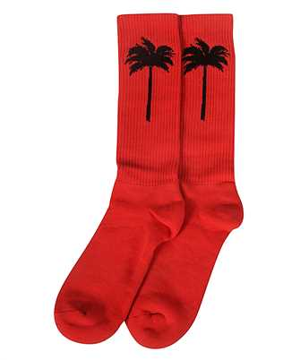 Palm Angels PMRA001E19395020 PALM Socks