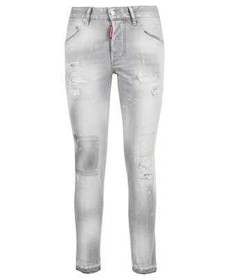 Dsquared2 S75LB0538 S30260 SKINNY DAN Jeans