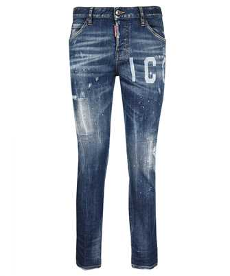 Dsquared2 S80LA0028 S30342 COOL GIRL Jeans