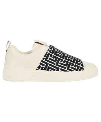 Balmain WM1VJ246LSJM B COURT Sneakers