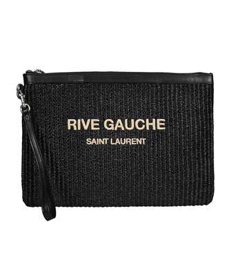 Saint Laurent 581369 2M22E RIVE GAUCHE ZIPPERED Bag