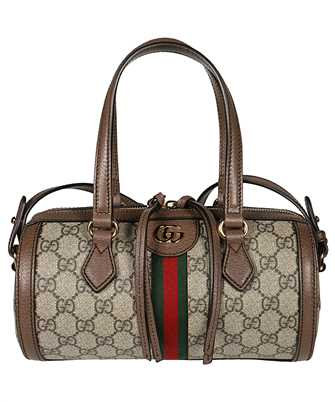 Gucci 602577 96IWB OPHIDIA GG SMAL BOSTON Bag