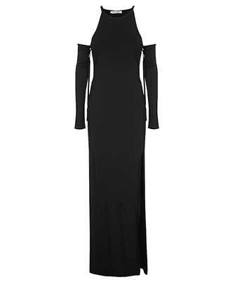Danamè 61211D576 OFF SHOULDER HALTERNECK JERSEY Dress