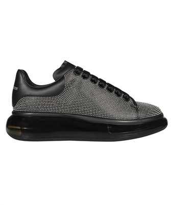 Alexander McQueen 645874 WHZ4Q OVERSIZED Sneakers