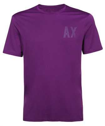 Armani Exchange 6KZTBG ZJA5Z LOGO T-shirt