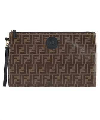 Fendi 8N0156 A5K4 FLAT Bag