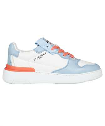 Givenchy BE0010E0SH WING LOW THREE TONE Sneakers
