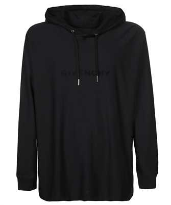Givenchy BM715N3Y6M 4G OVERSIZED Hoodie