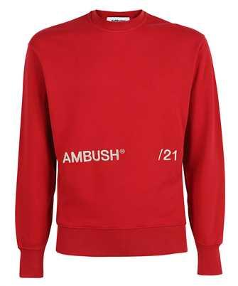 Ambush BMBA005S21 FLE001 CREWNECK INSERTS Sweatshirt