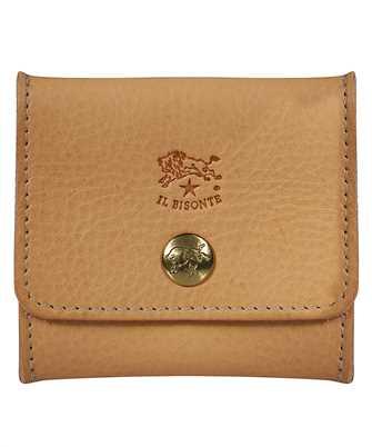 IL BISONTE C0774 P COIN Wallet