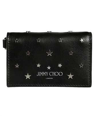 Jimmy Choo CLIFFY UXI Wallet