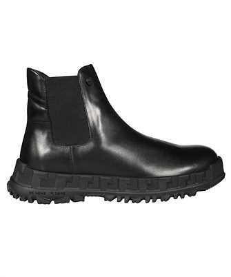 Versace DSU8206 D60VG GRECA RHEGIS Boots