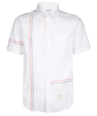 Thom Browne MWS239A-03634 STRAIGHT FIT Shirt