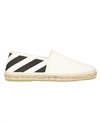 Off-White OMIA172S20D33020 Espadrillas