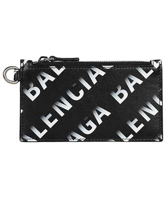 Balenciaga 594548 1WV03 CASH CASE Key holder