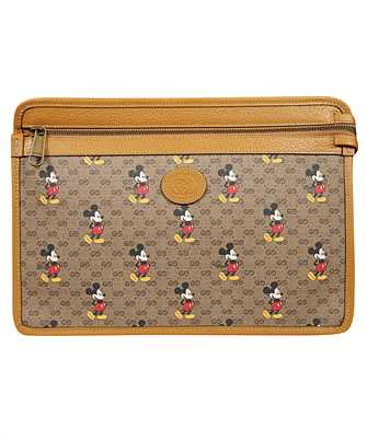 Gucci 602552 HWUBM DISNEY Bag