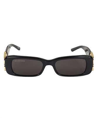 Balenciaga 621643 T0001 DYNASTY RECTANGLE Sunglasses
