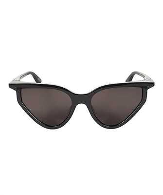 Balenciaga 621650 T0003 RIM CAT Sunglasses