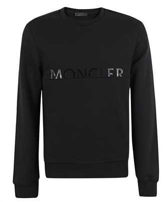 Moncler 8G780.10 8098U Sweatshirt