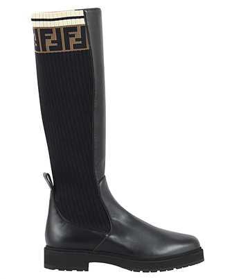 Fendi 8W6789 AE78 ROCKOKO Boots