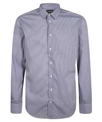 Emporio Armani 91CSBL 91C52 Shirt