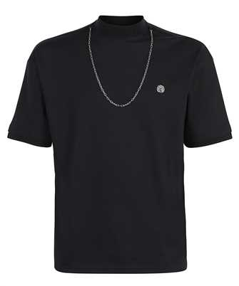 Ambush BMAA010S21 JER001 CHAIN T-shirt