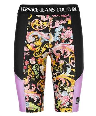 Versace Jeans Couture D5HWA162 S0096 Shorts